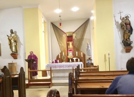 Pfarrklausur Kreuzkirche
